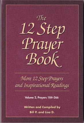 12 Step Prayer Book V2
