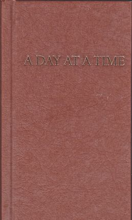 A Day at a Time (Hardback)