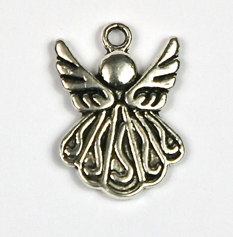 Angel 1 Pendant Charm