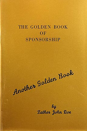 Golden Book of Sponsorship, The