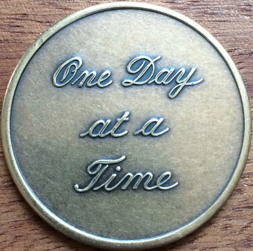 One Day at a Time, Script Bronze