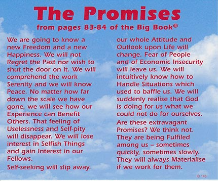 The Promises