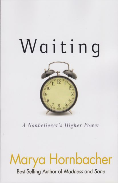 Waiting, A Non Believer's Higher Power
